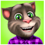 game meo tom biet noi 150x150 - Tải Game Mèo Tôm Biết Nói