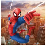 game spider man 150x150 - Tải Game Spider Man Unlimited