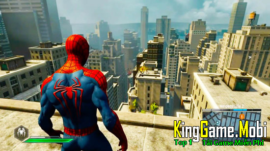 hinh-anh-trong-game-spider-man-unlimited