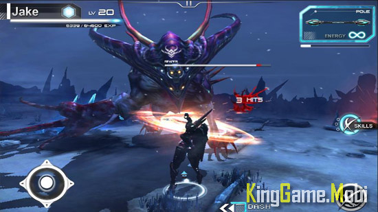 Implosion Never Lose Hope top game offline android - Top 10 Game Offline Cho Android Hay 2021