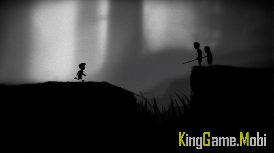 Limbo top game offline android - Top 10 Game Offline Cho Android Hay 2021