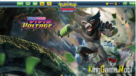 Pokemon TCG Online top 3 game tren android - Top Game Pokemon Hay Nhất Cho Android