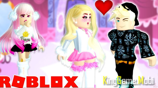 Royale High roblox top game - Top Game Roblox Hay Nhất 2021