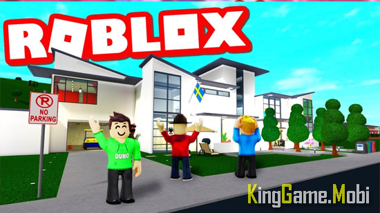 Welcome to Bloxburg roblox top game - Top Game Roblox Hay Nhất 2021
