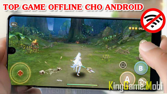 top game offline hay cho android - Top 10 Game Offline Cho Android Hay 2021