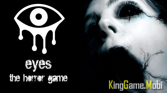 Eyes The Horror Game - Top Game Kinh Dị Mobile Hay Nhất