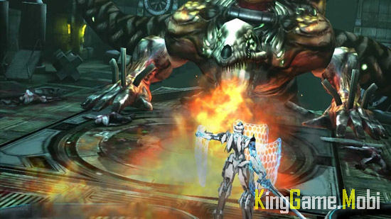 Implosion Never Lose Hope - Top Game Khoa Học Viễn Tưởng Mobile