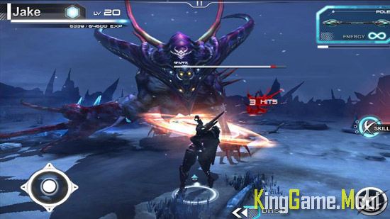 Implosion never Lose Hope top game chat chem - Top Game Chặt Chém Hay Cho Android