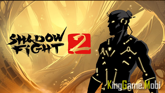 Shadow Fight 2 - Top Game Hành Động Hay Cho Android