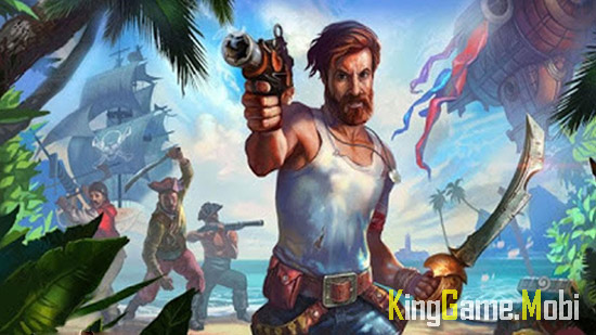 Survival Island EVO 2 - Top Game Sinh Tồn Mobile Hay Nhất