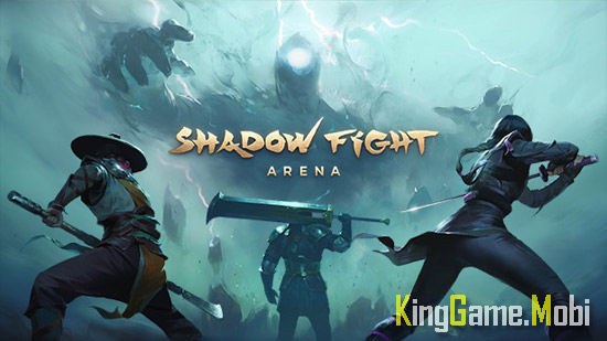Shadow Fight Arena - Top 15 Game Đối Kháng Hay Cho Android
