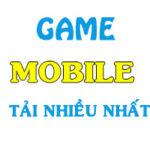 top game mobile duoc tai nhieu nhat 150x150 - Top Game Mobile Được Tải Nhiều Nhất