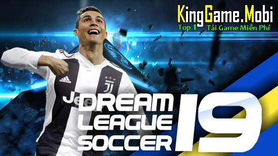 tai-game-dream-league-soccer-2019-mien-phi