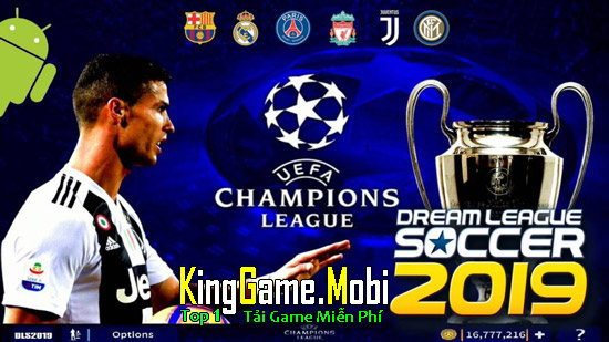 dream-league-soccer-2019-Champions-League