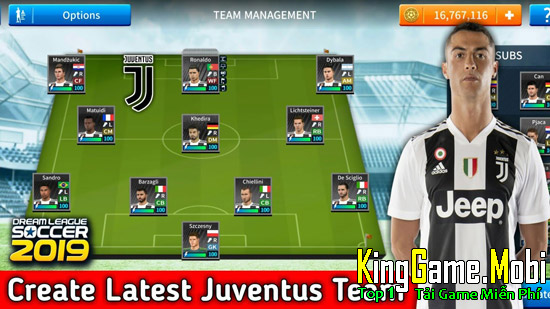 dream-league-soccer-2019-juventus